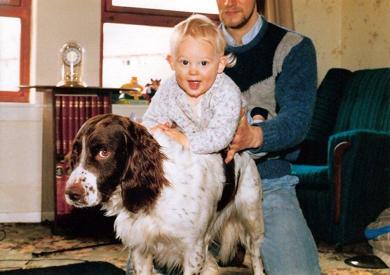 Druie 1982 - 1998