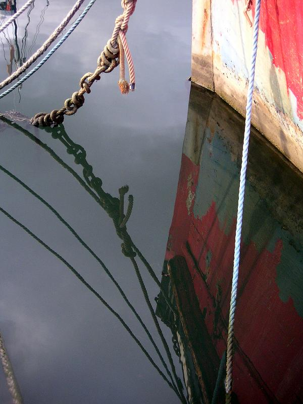 Rope Reflection