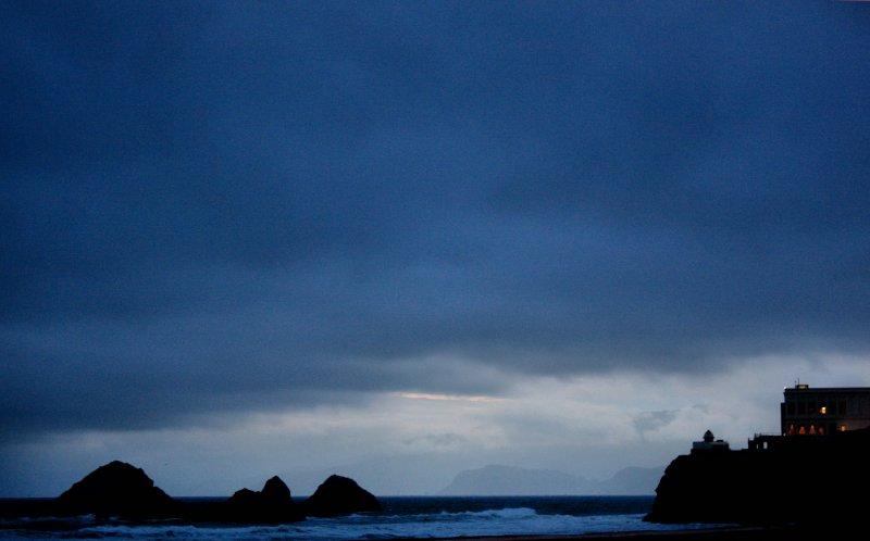 Seal rock on a june evening.JPG