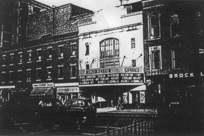 Keiths Theater