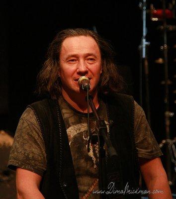Oleg Goncharov