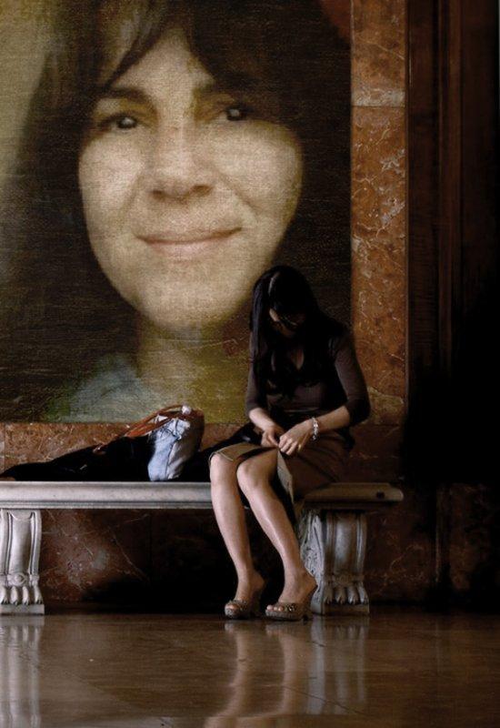 Dear Amiga Silvia Marmori OF Many Talents