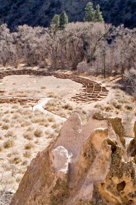 Tyuoni Pueblo