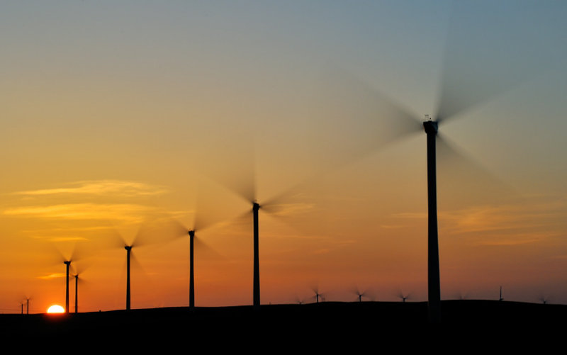 Wind Power !!