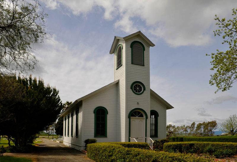 Shilou Church
