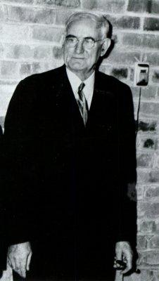 John Carl Helmick