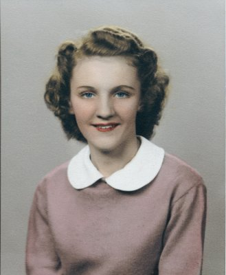 Irma Lee Stumpf