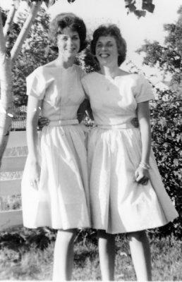 Bobbi & Betty Taylor