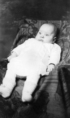 Joyce Evelyn Helmick