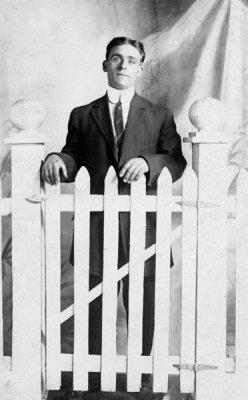 George Edward Stumpf