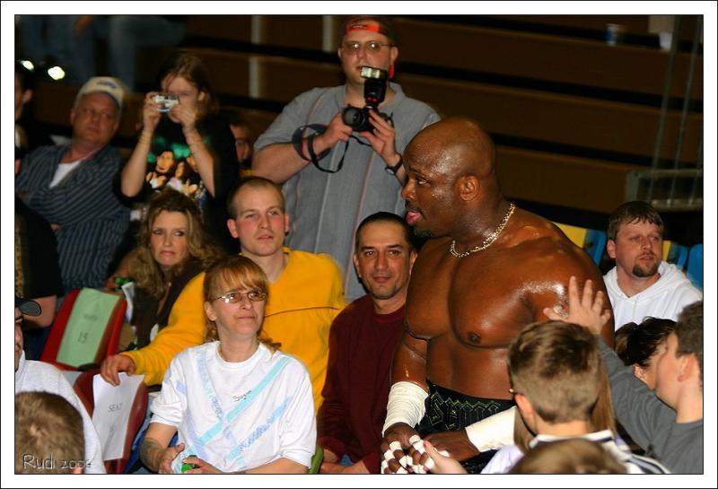 Night Of Legends 3 at Franklin High School 4/8/2006