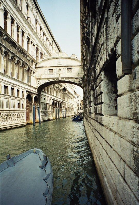 Venice ...