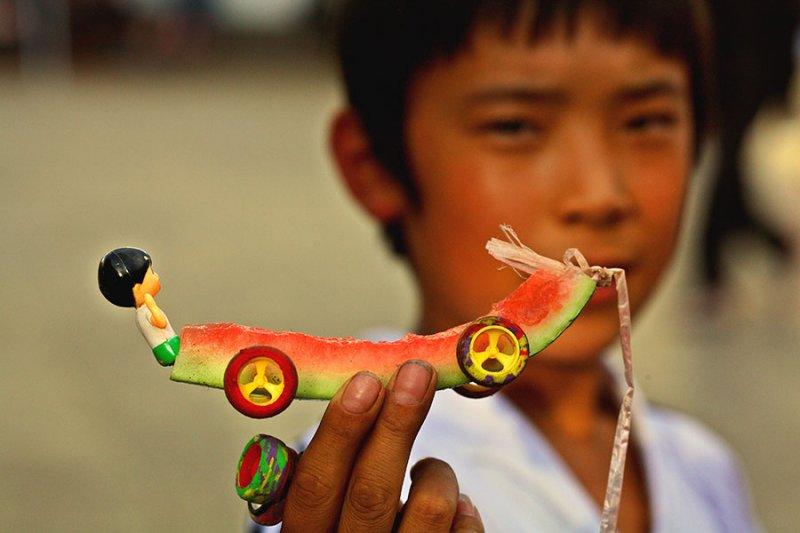 Unbelievable. Tibet.