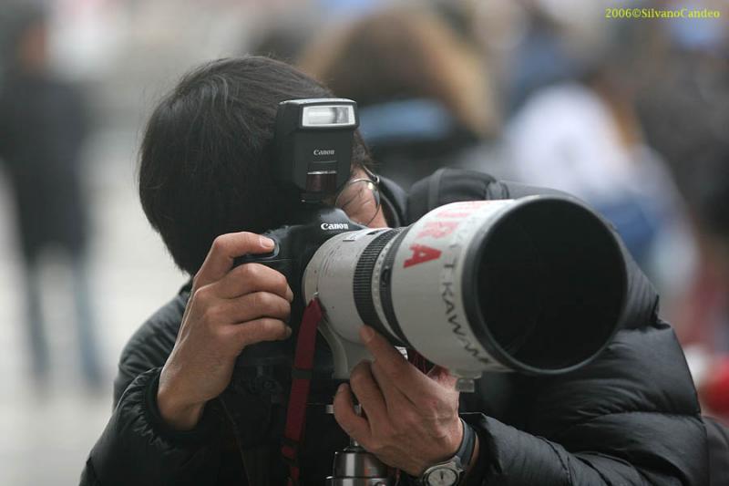 Canon power !!!