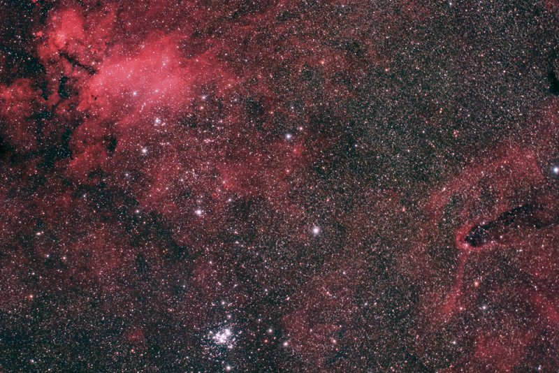 NGC6231 - The Table of Scorpius