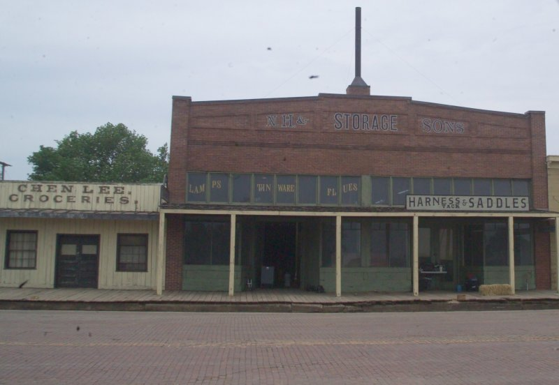 2010 true grit movie set 1