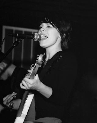 Kristin May