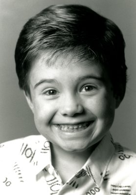 Max Michael         1995