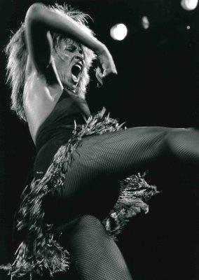 Tina! 1984