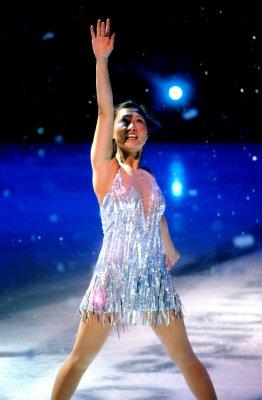Kyoko Ina, 2007