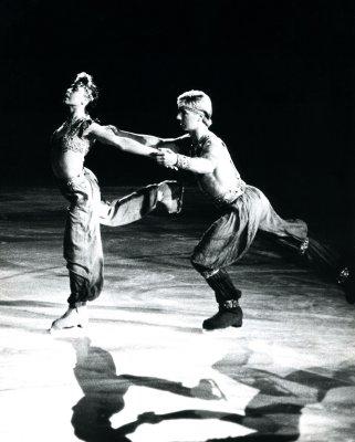 Torvill  & Dean 1983