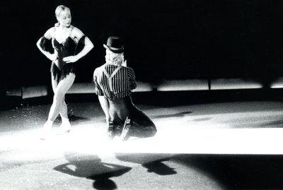 Torvill & Dean 1985