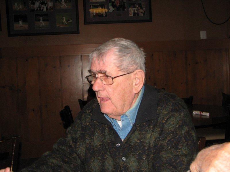 Jerry Mathias