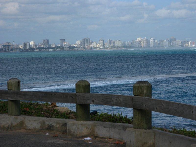 View of Ocean Park