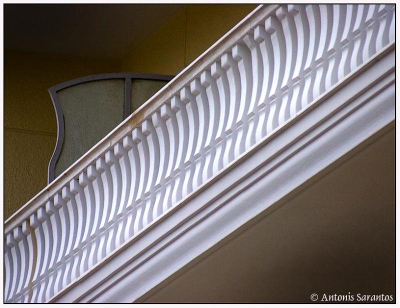 3 Mar 2006 Athenian building - detail