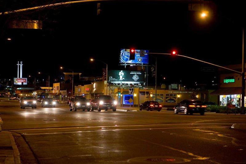 12/18/2009  Castro Valley Boulevard