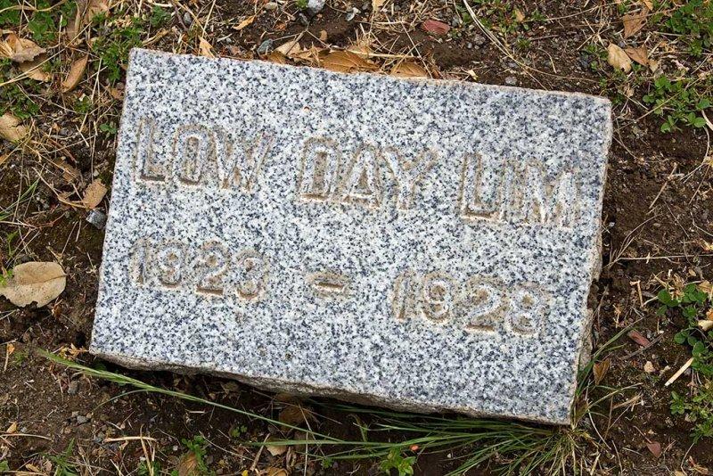 Day Lim Low (William)