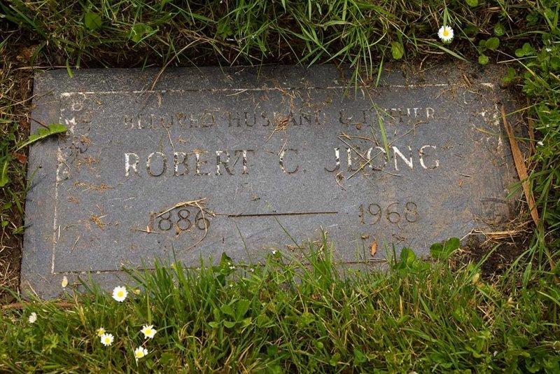 Robert C. Jeong
