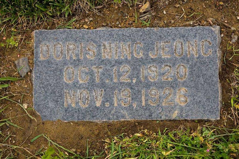 Doris Ning Jeong