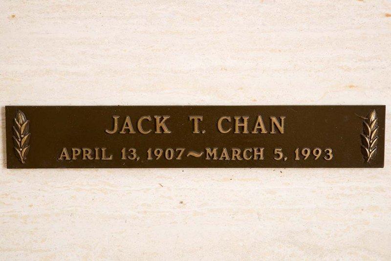 Jack T. Chan