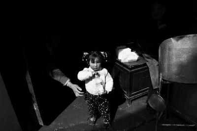 Guidance, Shanghai, China, 2006