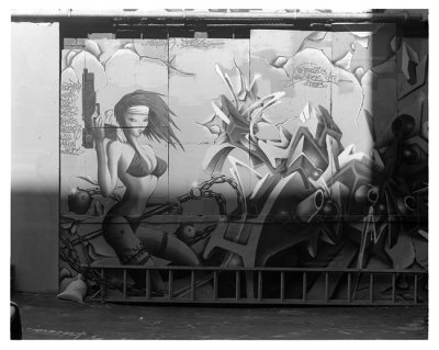 5 pointz graffiti