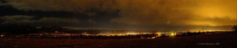 Bouldernacht