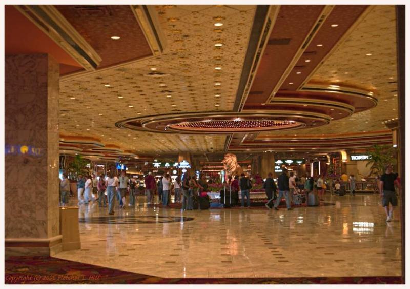 Lobbying at the MGM