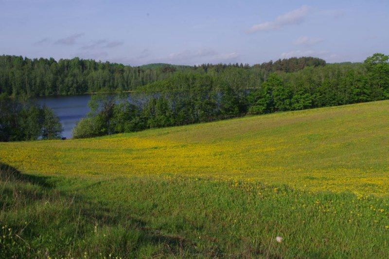 Razna National Park