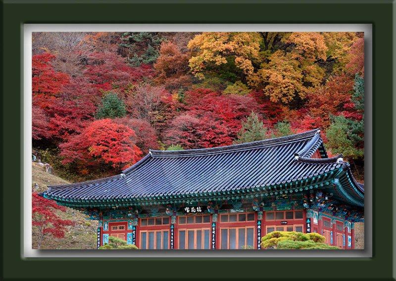 Wondangam Buddhist Hermitage