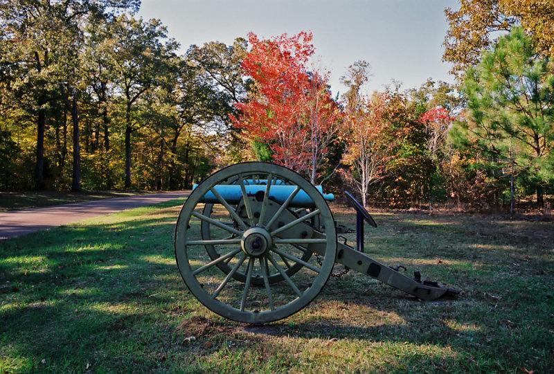 Shiloh Autumn