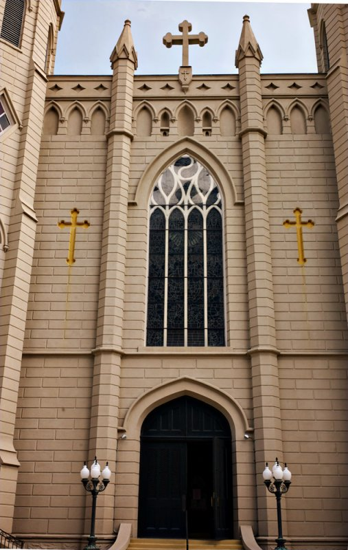 Memphis Cathedral
