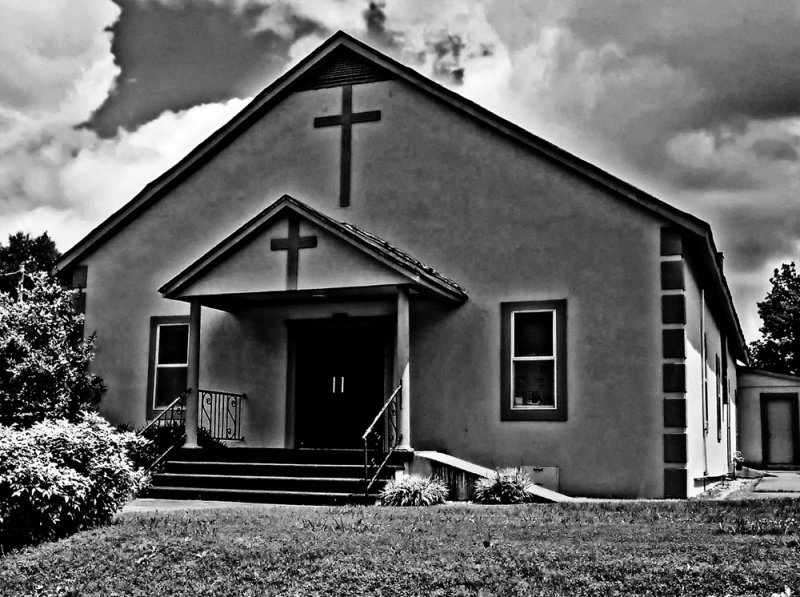 Loves Tabernacle, Church of God in Christ (COGIC in these parts)