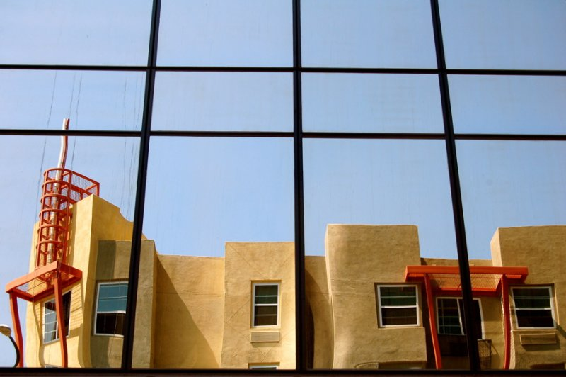 Building Reflections 2