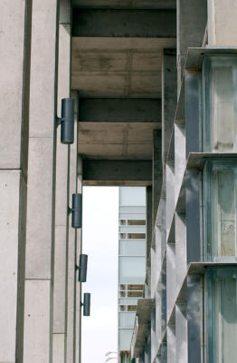 Concrete Passage