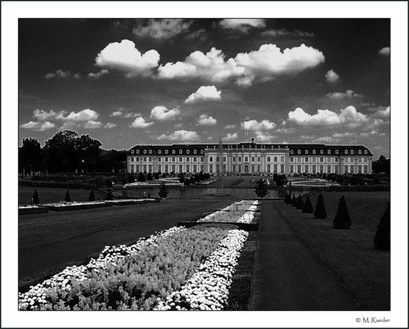 Schloss Karlsruhe_574h