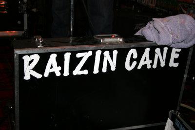 Raizin' Cane