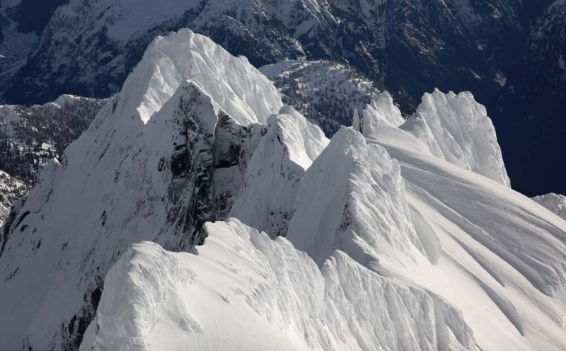 Jagged Ridge & Cloudcap Peak <br> (Shuksan011910-026.jpg)