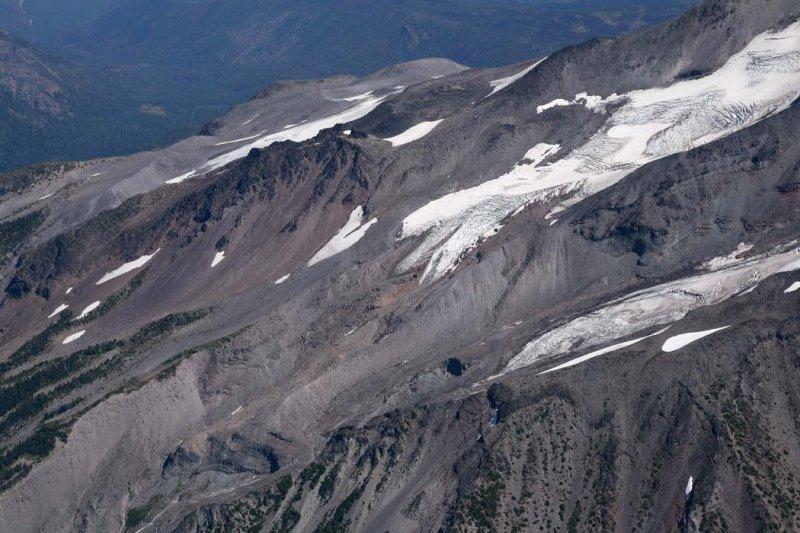 Jefferson, Jefferson Park/Russell Glacier Termini <br> (Jefferson082407-_025.jpg)