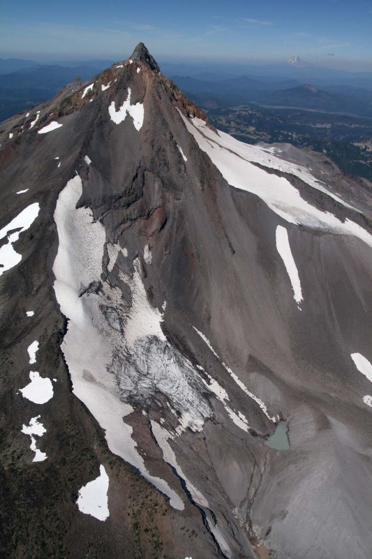 Jefferson, Waldo Glacier <br> (Jefferson082407-_054.jpg)